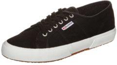 Superga Männer,Frauen Sport-Sneaker 2750 Cotu in schwarz