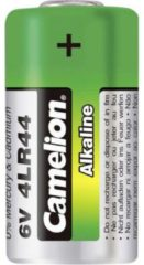 Camelion 4LR44 Speciale batterij 476A Alkaline 6 V 150 mAh 1 stuks