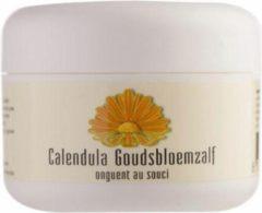 Jacob Hooy Calendula Goudsbloemzalf Bodycrème - 100 ml