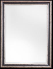Witte Verno Moderne Spiegel - Coco - Alle maten