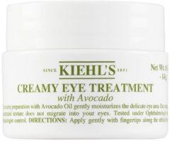 Kiehl's Creamy Eye Treatment with Avocado - oogcrème