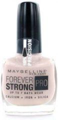 Maybelline Forever Strong Nagellak - 70 Porcelain Beige