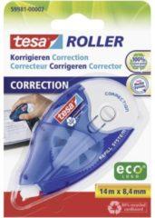 Correctieroller Tesa Eco navulbaar 8.4mm op blister