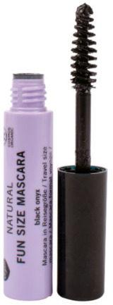 Afbeelding van Natuurlijke Fun Size Mascara Mascara Zwart Onyx 2.5ml