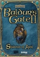 Bioware Baldur's Gate 2