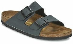 Grijze Slippers Birkenstock ARIZONA