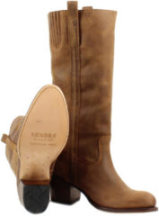 Bruine Sendra 14821 Flota Ours Lavado Boots lange-laarzen