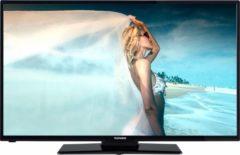 Telefunken D43F287M4 LED-Fernseher (110 cm/43 Zoll, Full HD)