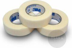 Tsara Beuaty TSARA Transparante tape wimperextensions - Extensions - Verzegel zachte dunne - lifting - huidvriendelijk