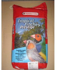 Afbeelding van Versele-Laga Prestige Tropische Vogels - Vogelvoer - 20 kg