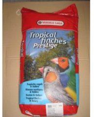 Versele-Laga Prestige Tropische Vogels - Vogelvoer - 20 kg
