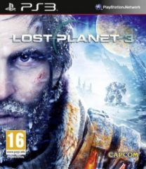 Capcom Lost Planet 3 Game Xbox 360