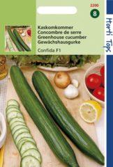 Groene Hortitops Komkommers Tonka/Heroica F1 Meeldauwresistent