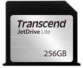 Transcend Information Transcend JetDrive Lite 130 - Flash-Speicherkarte TS256GJDL130