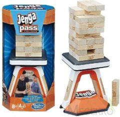 Hasbro Jenga Pass Challenge - Gezelschapsspel