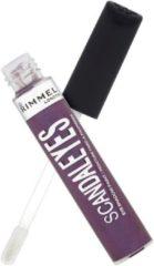 Rimmel London Rimmel ScandalEyes Eyeshadow Paint - 014 Manganese Purple