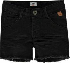 Tumble n Dry Tumble 'n dry Meisjes korte broeken Tumble 'n dry Gi Broek Jeans kort zwart 110