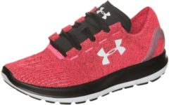 Rosa Under Armour® SpeedForm Slingride Laufschuh Damen