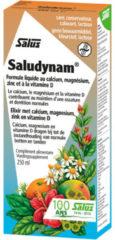 Salus Saludynam calcium magnesium 250 Milliliter