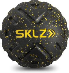 Zwarte SKLZ Targeted Massage Ball