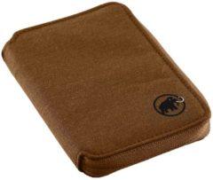 Mammut Zip Mlange Wallet