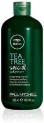 Paul Mitchell - Tea Tree - Special Shampoo