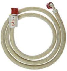 Fratelli onofri Schlauch (Zulauf 2,5 Meter, mit Aquastop) für Waschmaschine E2WIS250A 9029793412