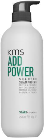 Afbeelding van KMS California KMS - Add Power - Shampoo - 750 ml