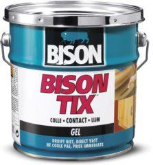 Bison Contactlijm Blik Bison Tix Gel 2.5 Liter