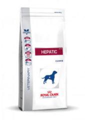 Royal Canin Veterinary Diet Royal Canin Hepatic hondenvoer 12 kg