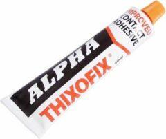 Witte Alpha Thixofix