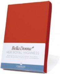 Formesse Bella Donna Hoeslaken Jersey - 140x200-160x220 - java