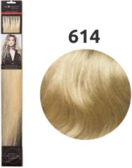 Balmain - HairXpression - Fill-In Extensions - Straight - 50 cm - 25 Stuks - 614