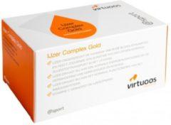 Virtuoos Ijzer complex gold capsules