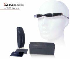 Sunblade SB-503L Fashion - Design zonnebril - Uniek ontwerp zonder glazen!