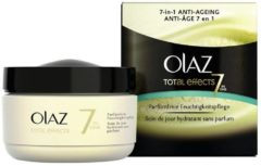 Olaz Total Effects Anti-Aging Dagcreme Parfumvrij