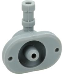 LG Wasseranschluss für Side-by-Side (Gummihülse) Kühlschrank 5040JA2011A