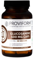 Proviform Glucosamine 500mg Vegicaps 90st