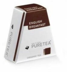 PureTea thee - English breakfast - 72 stuks