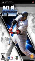 Sony interactive MLB 06: The Show (USA)