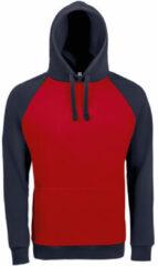 Rode Sweater Sols SUDADERA SEATTLE KANGAROO WOMEN
