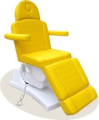 Eyepower Kosmetikstuhl EPR-MST-155 gelb