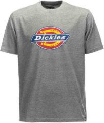 Dickies Horseshoe Tee T-Shirt grigio sport