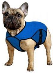 Blauwe Aqua Coolceeper Aqua Coolkeeper Jacket - Pacific Blue - XXL