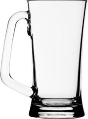 Transparante Strahl - Design+Contemporary - Bierglas met handvat 502ml/17oz