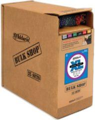 D'Addario EXL120-B25 09-42 Bulk Shop 25 Sets