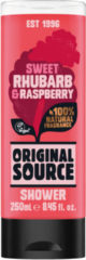 Original Source Sweet Rhubarb & Raspberry (250ml)