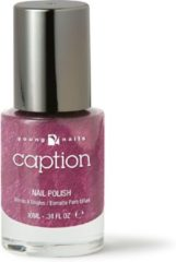 Roze Young Nails - Caption Caption nagellak 123 - Tickled Not Pickled