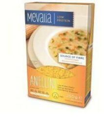 Mevalia Low Protein Anellini Pasta Aproteica 250 g