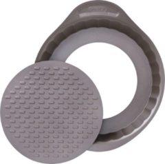 Pyrex Asimetria Taartvorm - Metaal - Ø25 cm - Bruin